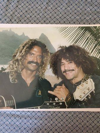 Da Hawaiian Braddahz!