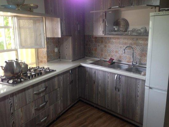 Tehran, Iran: Kitchen