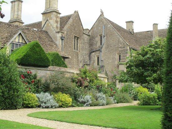 写真Great Chalfield Manor枚