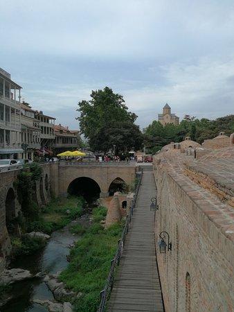 Tiflis, Georgia: Тбилиси