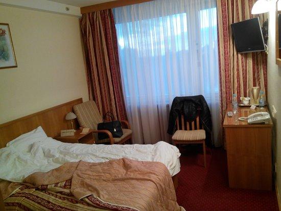 Премьер Отель Русь: стандарт
