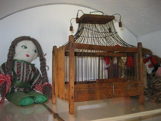 Museo di Storia Contadina