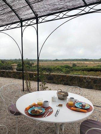 Domaine de Roque-Haute Maison de Vacance