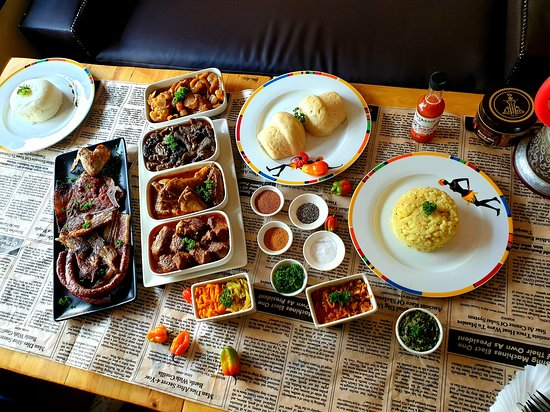 10 Best African Restaurants in Cape Town Central - TripAdvisor
