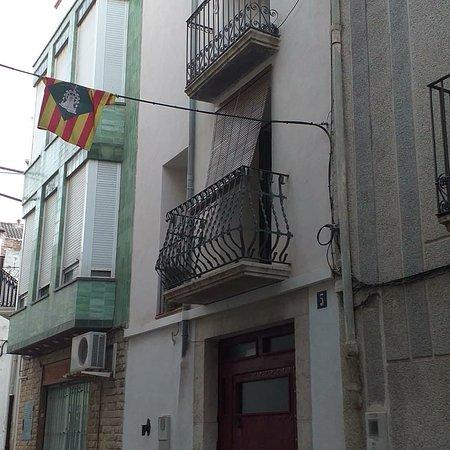 Foto de La Sénia