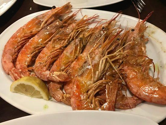 La Parada Del Mar: más menú