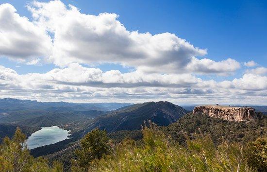 Ruta senderista guiada hasta la cima de la Peña de Aznar