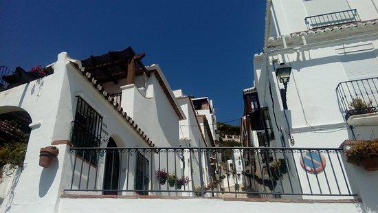 Михас, Испания: Mijas street