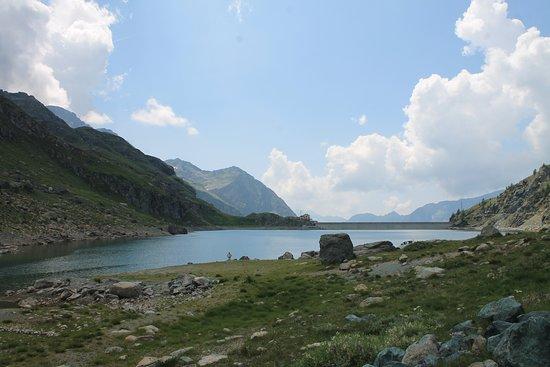 lago di Gabiet