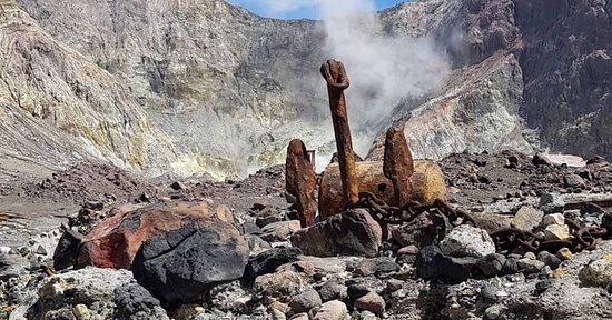 White Island Volcano Adventure - Kahu NZ
