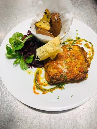 OPERA Italian Restaurant
