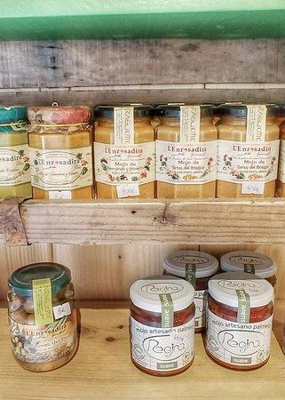 prodotti tipici gran canaria