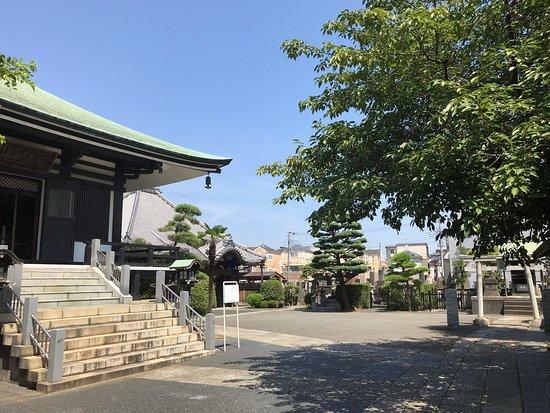 Johon-ji Temple