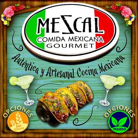 Deliciosos antojitos mexicanos, cocteles, postres artesanales y buenas alternativas para veganos y celiacos ¡ vena conocernos !  #tacos #mezcalmadrid #cocinamexicana #mexicanfood #mexicanrestaurant