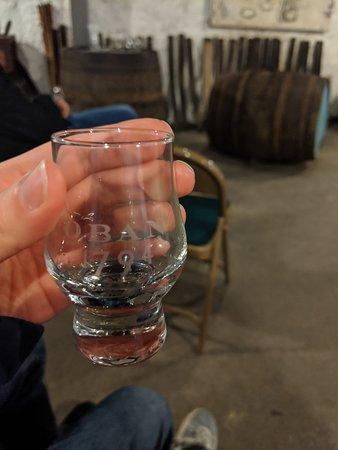 Oban Distillery 사진