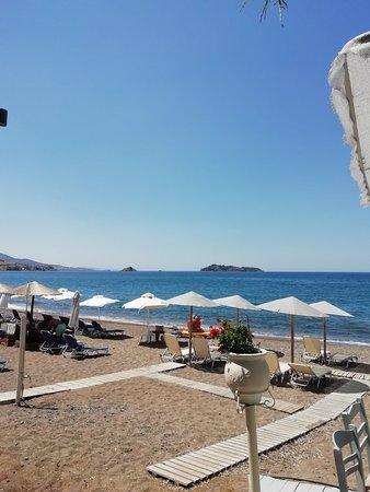 Petra Beach照片