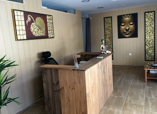 Bangkok Thai Massage