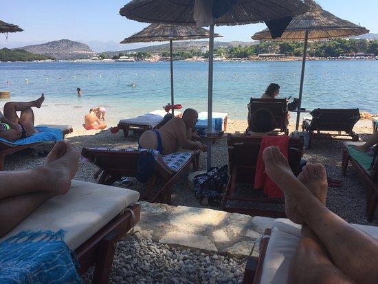 Ohana Beach Bar
