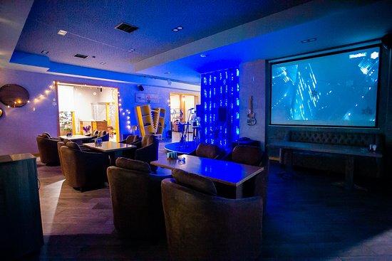 Martido Lounge сделан именно с той целью, чтобы каждый наш гость смог почувствовать себя, как дома!