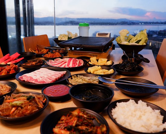 Sibiwall Korean Buffet Restaurant 사진