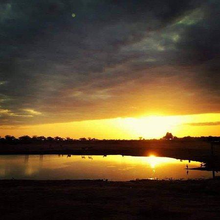 Tsavo National Park East, Kenya: Hotel voi