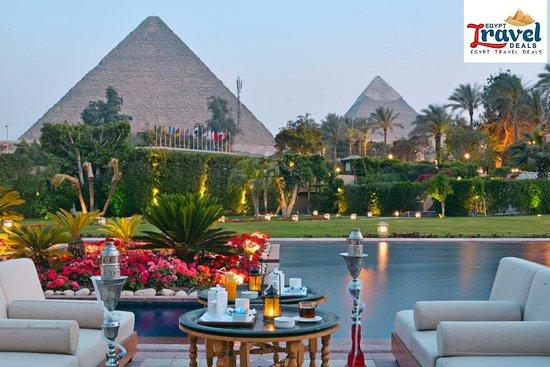 Egypt Travel Deals