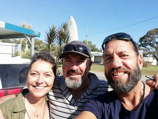 Seaforth, Austrália: Happy days