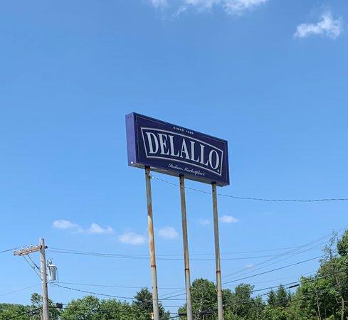 Delallo's Delicatessen