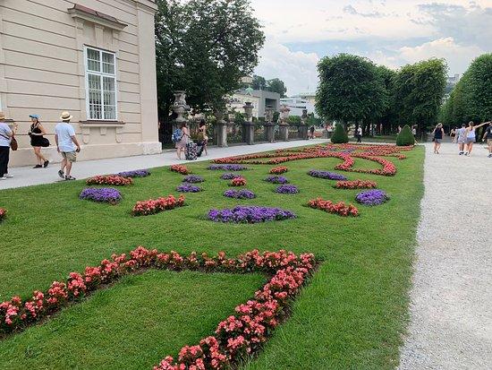 Дворец и сады Мирабель: MPG 9