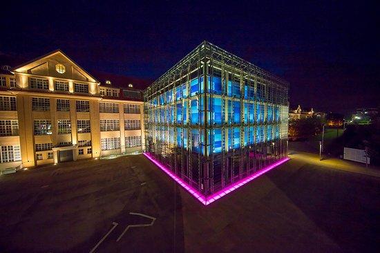 ZKM | Zentrum fuer Kunst und Medien