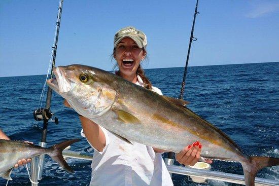 Nanje Fishing Trip