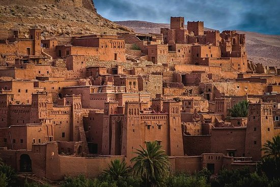 Must Visit Morocco