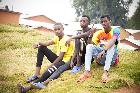 Byumba, Rwanda: Lifestyle of Gihembe Refugee Camp