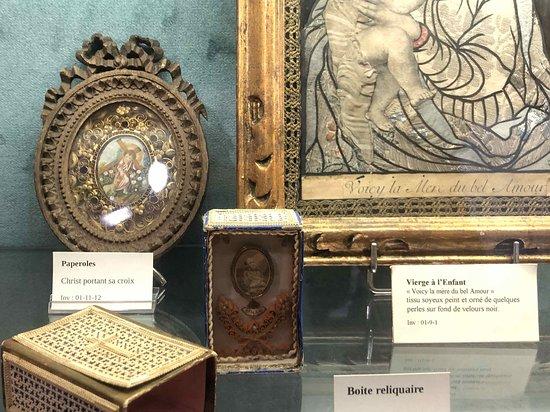 Musée Charles de Bruyères