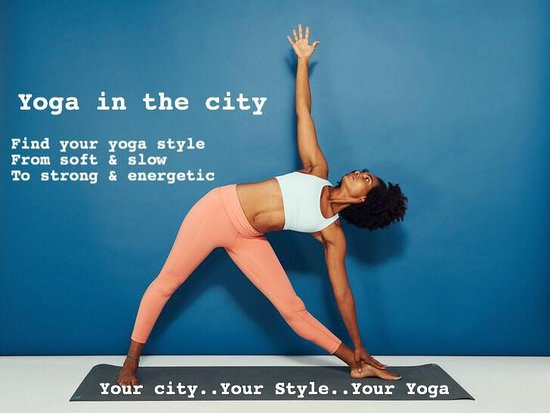 Yoga with highly qualified and experienced teachers in Preston city centre. Friendly, community vibe. 16 classes every week