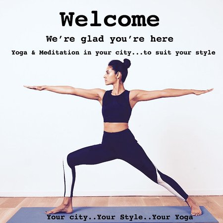 Preston's city centre yoga studio.16 classes taught by highly qualified and experienced teachers every week. Friendly vibe.