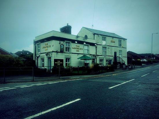 The Moorgate Inn