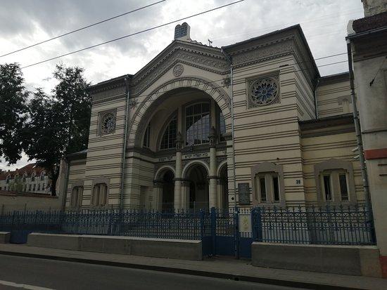 Regular 2 hr walking tour of Jewish Vilnius – kuva
