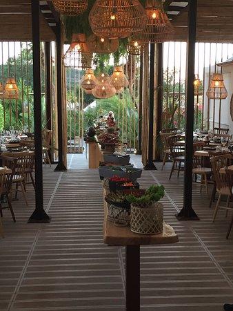 Ottima cena e ambiente romantico