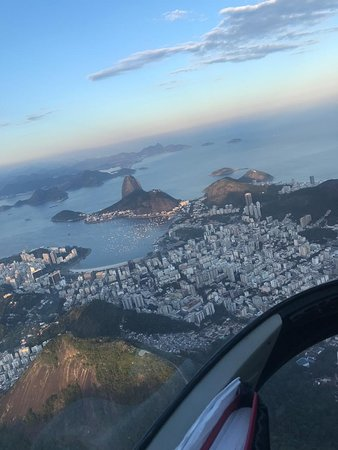 Helicopter Flight - Marvelous City - RJ (Private Flight - 3 people) 사진