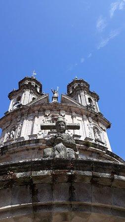 Visita obligatoria en Pontevedra