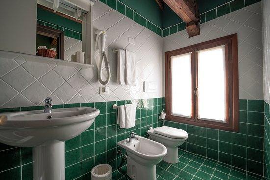 Foto de Agriturismo Borgoluce, Susegana: Appartamento Alberelle - Tripadvisor