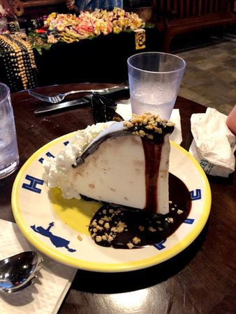 Duke's Waikiki: Delicious Hula Pie