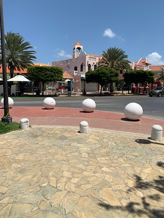 The Ritz-Carlton, Aruba-billede
