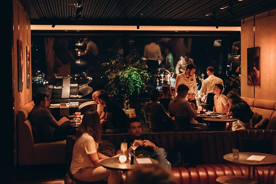 Daiquiri Day celebration at 11 Mirrors Rooftop Restaurant & Bar
