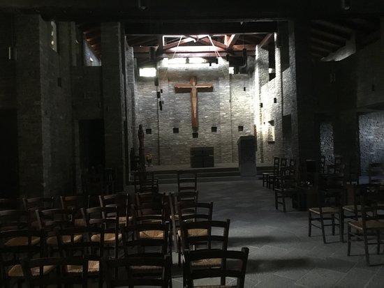Monastero Dominus Tecum