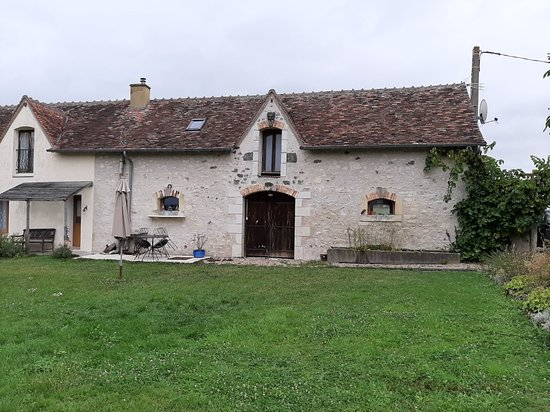 Le Grand-Pressigny Φωτογραφία