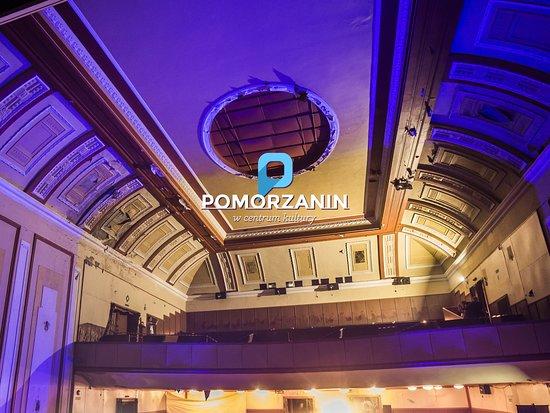 Kino Pomorzanin