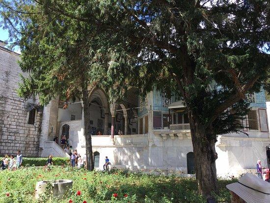 Palazzo di Topkapi