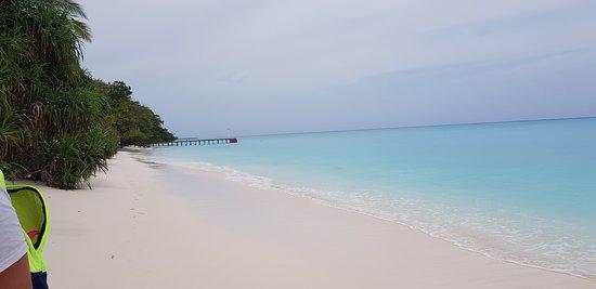 Fulhadhoo Island照片